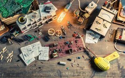 Progettare i prodotti elettrici ed elettronici